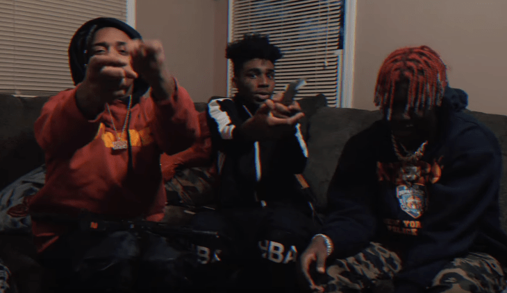 Lil Dude & Goonew Feat. Lil Yachty – Homicide Boat (Video)