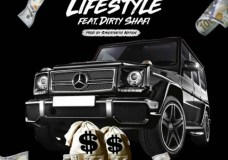 Ify P Feat. Dirty Shafi – Lifestyle