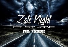 Kalo Feat. Styme – Late Night