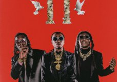 ALBUM STREAM: Migos – Culture II