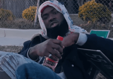 "Q Da Fool – ""Outside Freestyle"" & ""Drive For Us"" (Video)"