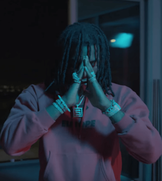 Offset – Violation Freestyle (Video)