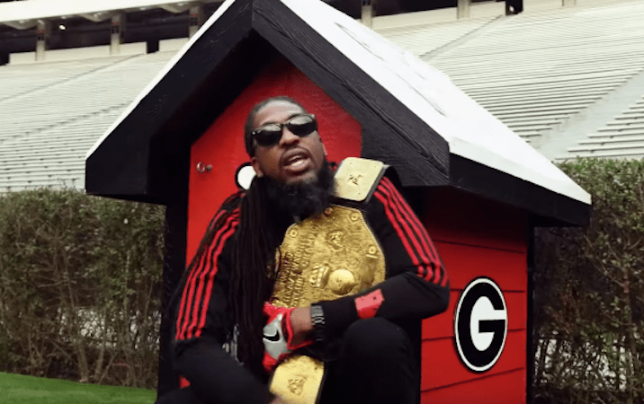 Pastor Troy – No More Play In GA (Video)