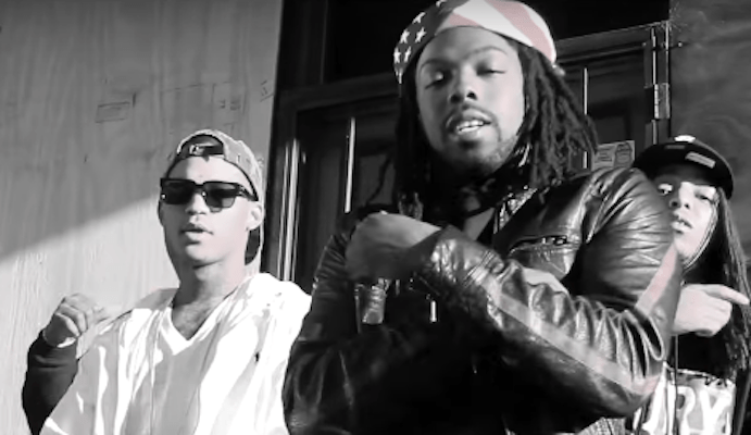 """Fredo Santana Feat. Young Scooter """"I Need More"""" (Video)"""