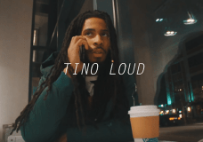 Tino Loud – PSA (Video)