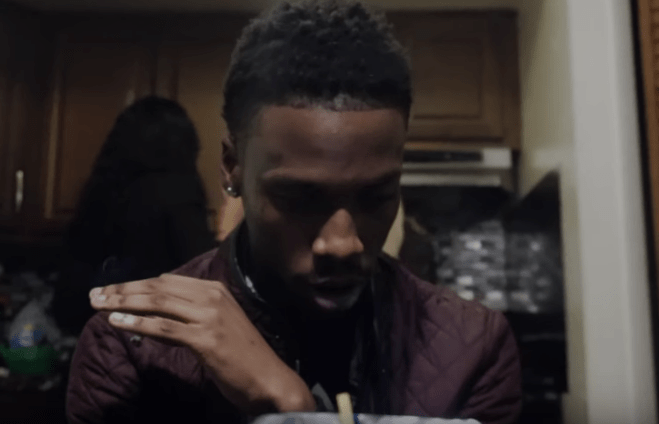 WillThaRapper – AOK (Video)