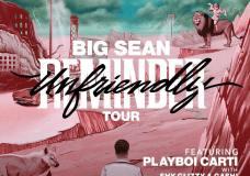 Shy Glizzy Is Going On Tour With Big Sean & Playboi Carti