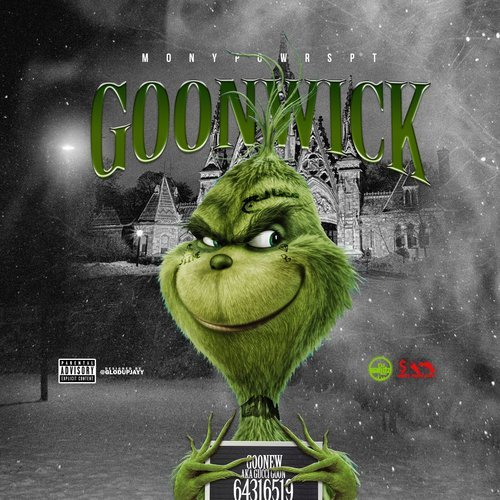 "Goonew Drops 'Goonwick' (Mixtape); ""Came In"" & ""More Money More Problems"" (w/ Ouwopp)"