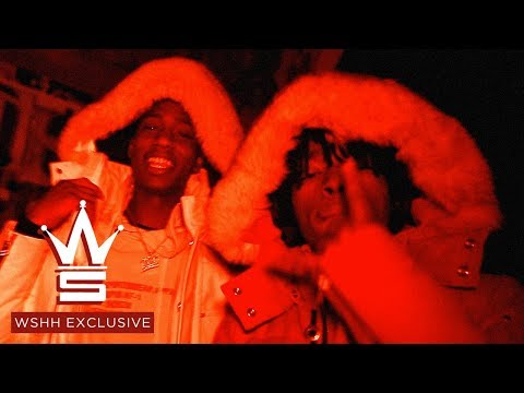 "Yung Mal & Lil Quill – ""2 Cups"" (Video) & ""Destined"""