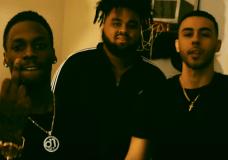 Lil Zay & Cruzer Santana – My Hood (Video)