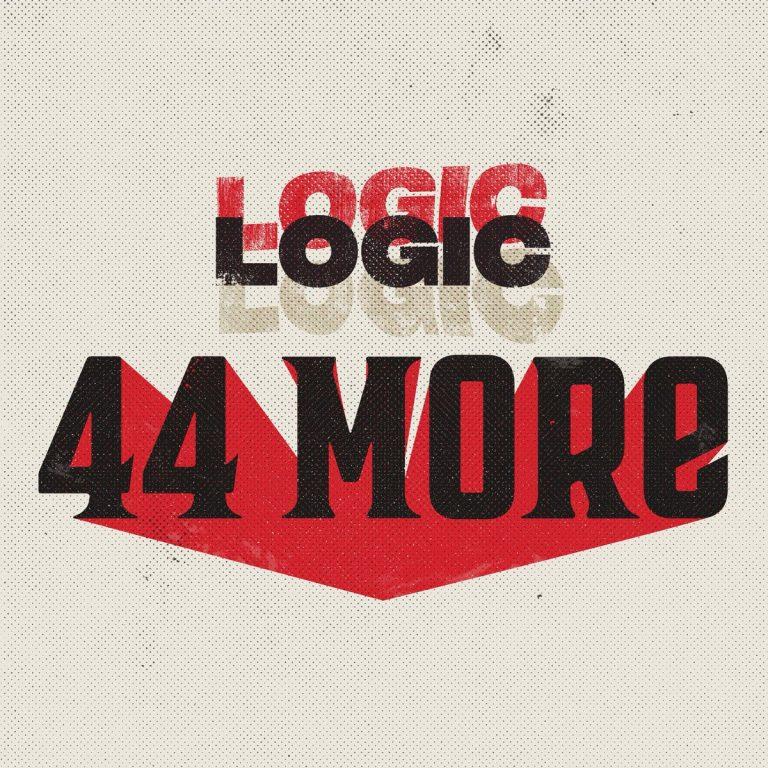 "Logic ""44 More"""