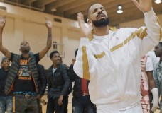 """Drake Joins BlocBoy JB on """"Look Alive"""" (Video)"""