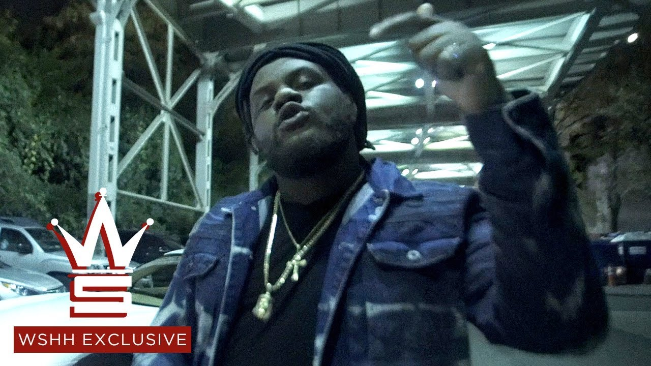 Fat Trel Feat. Yowda – No Warning Shots (Video)