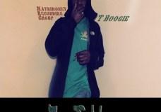 "T. Boogie – ""7:54"" (Stream)"