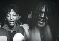 "Young Nudy Feat. 21 Savage ""Since When"" (Video)"