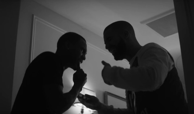 """Trouble Feat. Drake & Mike WiLL Made-It – """"Bring It Back"""" (Video)"""