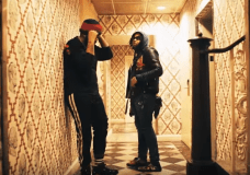 Ab Icee x Numbaz – Out The Bowl (Video)