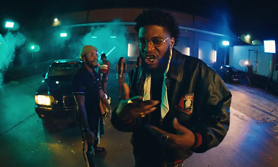 Big K.R.I.T. Feat. Lloyd – 1999 (Video)