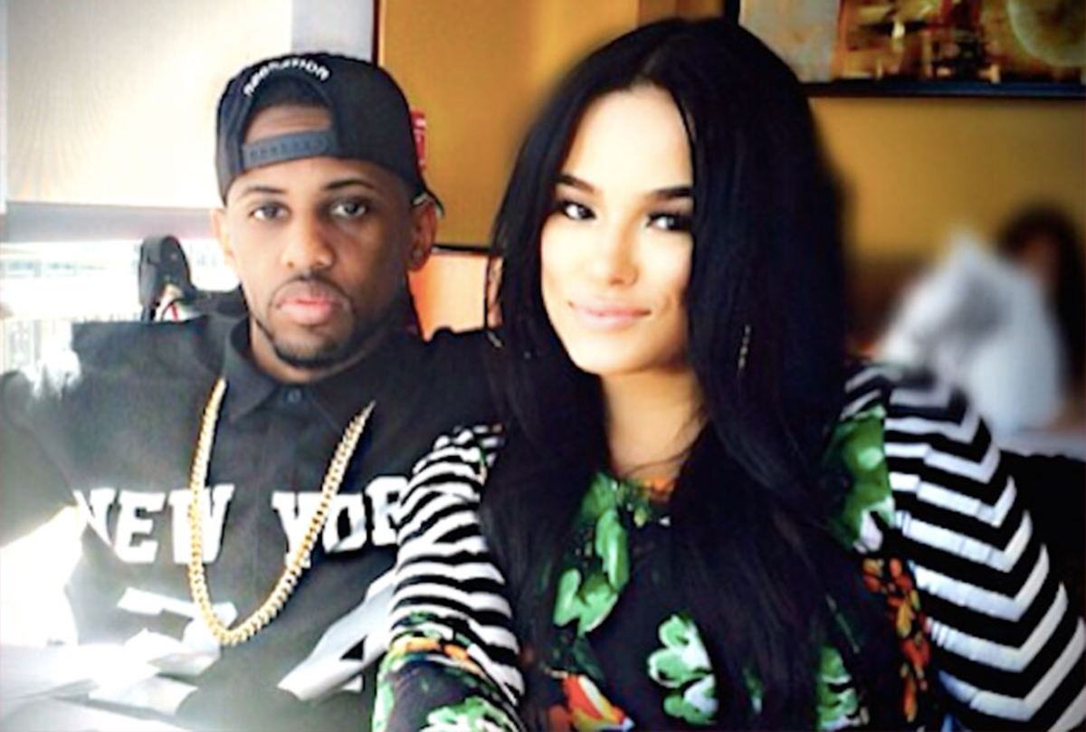 Damn, Fabolous: Details of Alleged Assault Come to Light
