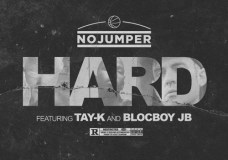 "Tay-K & Blocboy JB – ""Hard"""