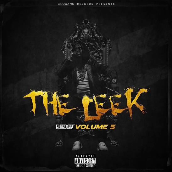 "Chief Keef – ""The Leek, Vol. 5"" (Stream)"