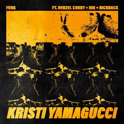 """A$AP Ferg, Denzel Curry & IDK – """"Kristi YamaGucci"""""""