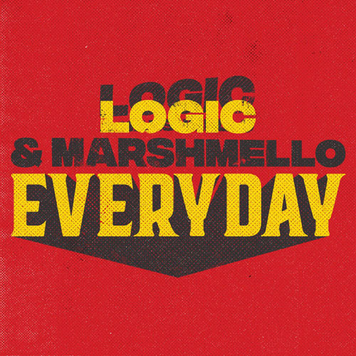 "Logic Follows Up ""44 More"" Bars with ""Overnight"" & ""Everyday"""