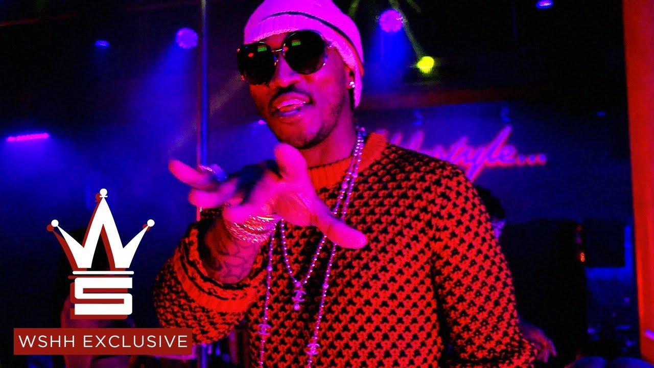 "DJ Stevie J Feat. Future ""Stripper"" (Video)"