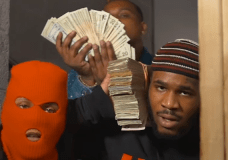 Q Da Fool – Dogged Up (Video)