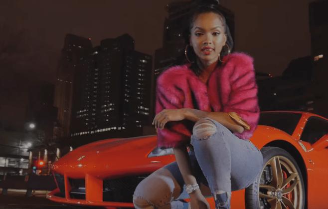 Lola Monroe – Grime (Video)