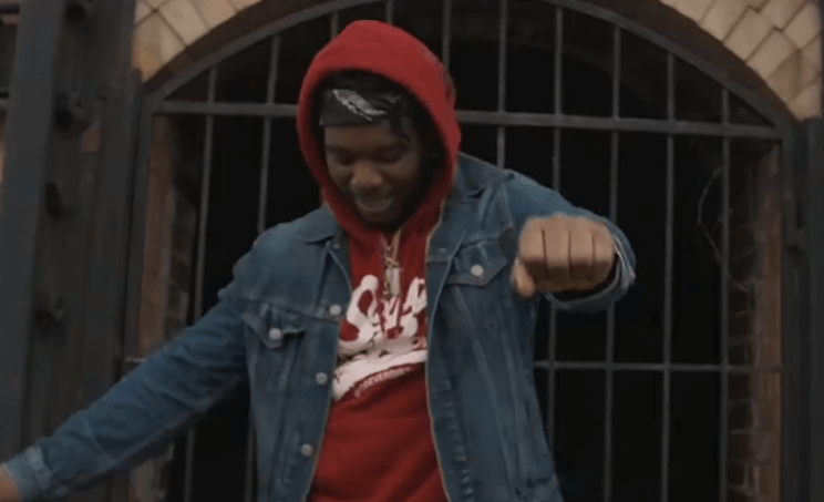 Romilli – Switched Up (Video)