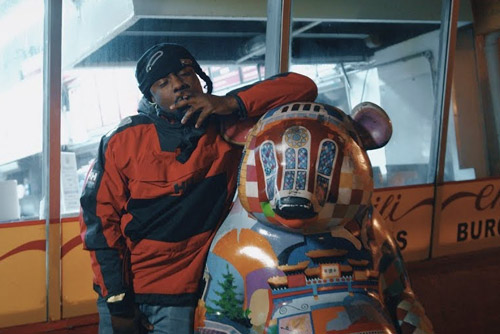 "Wale – ""Staying Power"" (Video); 'It's Complicated' (EP)"