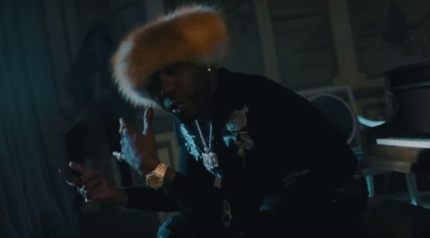 YFN Lucci – The King (Video)