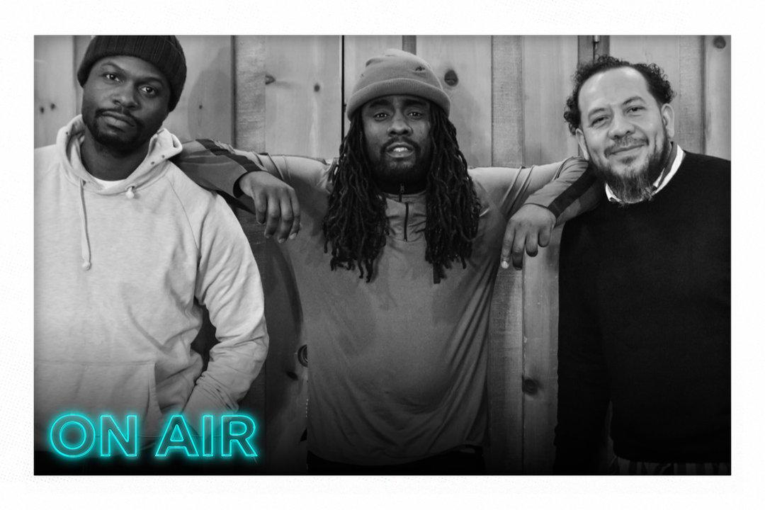 ICYMI: Rap Radar Podcast w/ Wale