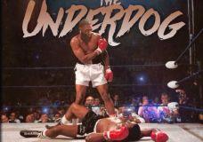 3ohBlack – 'The Underdog' (Stream)