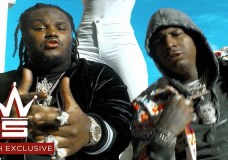 """Tee Grizzley Feat. Moneybagg Yo – """"Don't Even Trip"""" (Video)"""