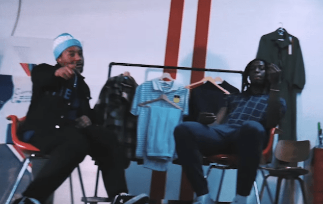 """Soduh Feat. A$AP Ant – """"Right Now"""" (Video)"""