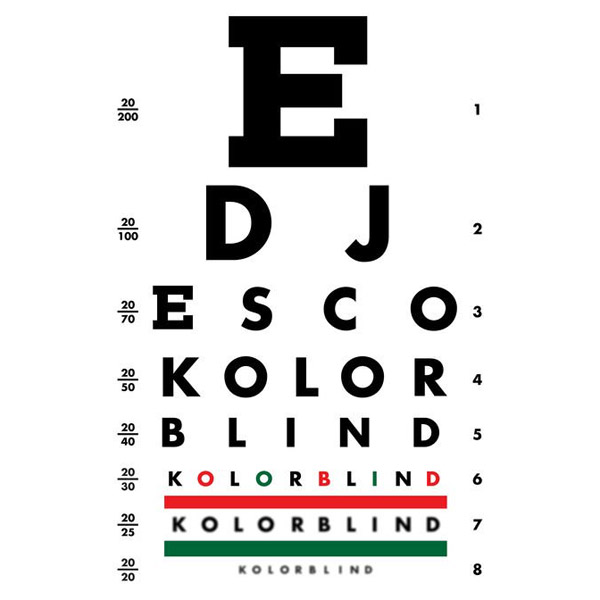 DJ Esco Drops 'Kolorblind'