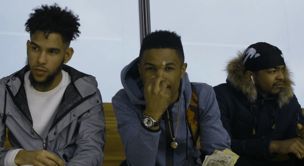 "Diggy Ro'Zay – ""Down Low"" (Video)"