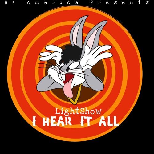 """Ligthshow – """"Hear It All"""""""