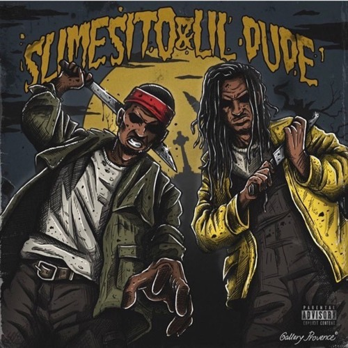 """Slimesito & Lil Dude Join Forces on """"Slimenanana"""""""