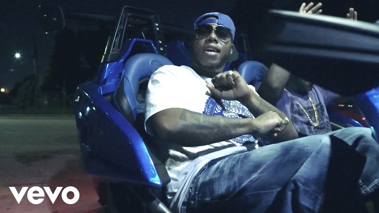 "Z-Ro – ""Stay Down"" (Video)"