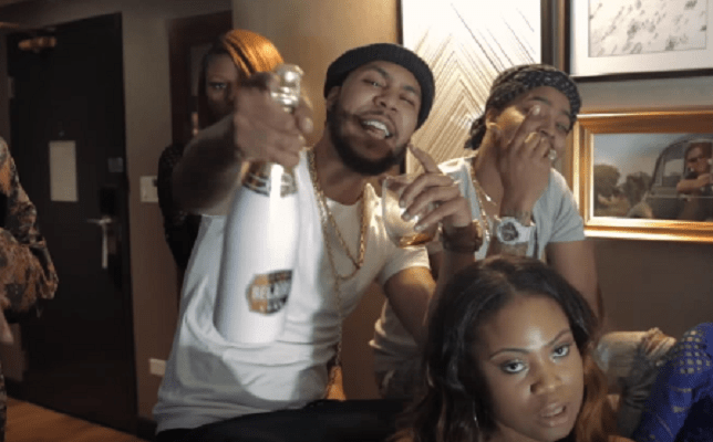 "Mark Mizzle Feat. SDotP – ""New Me"" (Video)"