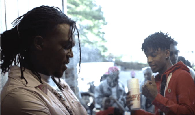 """Young Nudy – """"Loaded Baked Potato"""" (Video)"""
