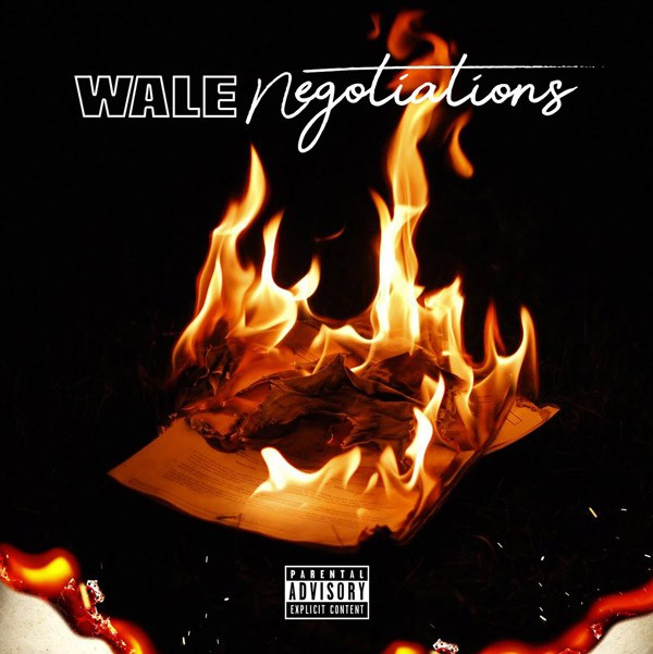 "Wale – ""Negotiations"""