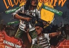 """Hoodrich Pablo Juan & Danny Wolf – """"A Hunnit"""""""