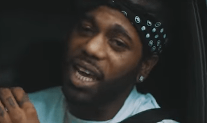 "Hoodrich Pablo Juan ""Don't Do That"" & ""Flawless"" (Video)"