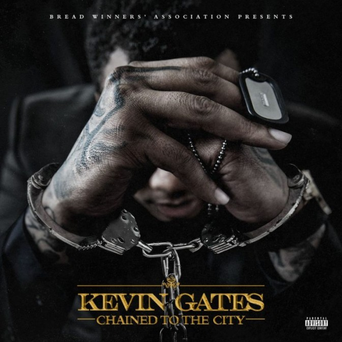 "Kevin Gates – ""Chained To The City"" (EP); ""Change Lanes"" (Video)"