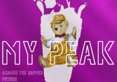 "Future Feat. Chance The Rapper & King Louie – ""My Peak"""