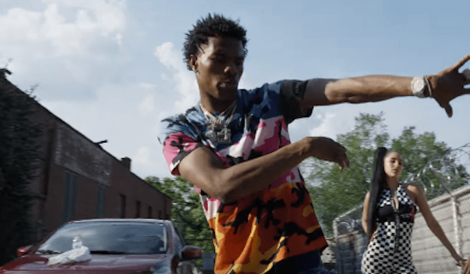 """Lil Baby Feat. Starlito – """"Exotic"""" (Video)"""